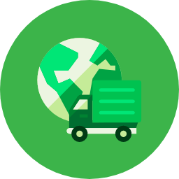 Services IT-Distribution Icon etree