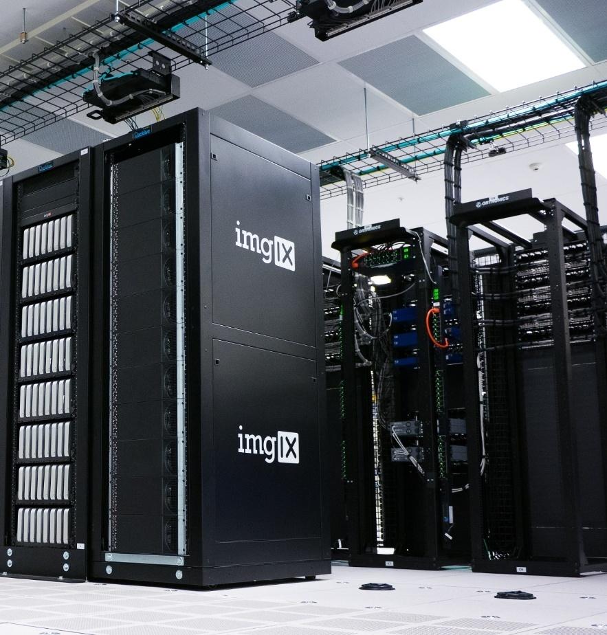 IT-Produkte Netzwerktechnik etree