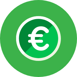 Services Finanzierung & Leasing Icon IT-Distribution etree