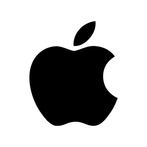 Hersteller apple-logo-etree