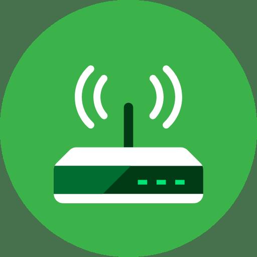 IT-Produkte Netzwerktechnik icon etree
