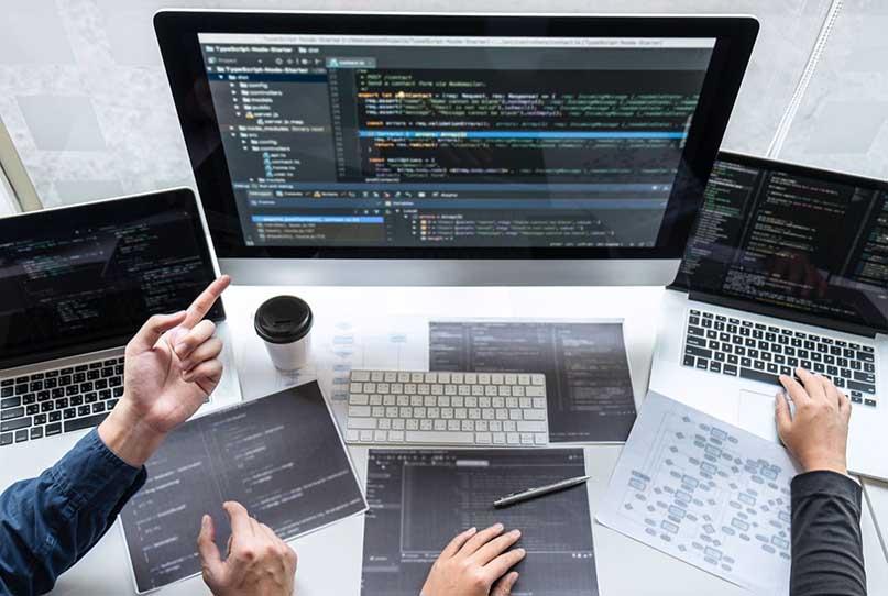 IT-Distribution IT-Ankauf und Remarketing etree